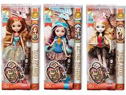 Ever After High Mirror Beach Doll Set of 3 - Madeline Hatter