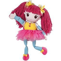"""Adora Mixxie Mopsie Hugsy Daisy - 16"""" Soft  Interchangeable"""