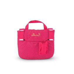 Corolle Mon Classique Cherry Stroller Bag