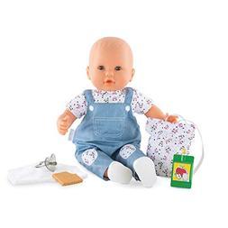 Corolle Mon Grand Poupon Gaby Goes to Nursery School Set Toy