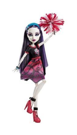 Monster High Ghoul Spirit Spectra Vondergeist Daughter of a