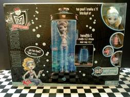 Monster High Dead Tired Lagoona Blue Hydration Station Bed