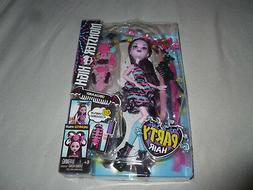 Monster High Party Hair Doll