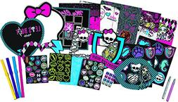 Monster High Scrapbook Your Wall Playset