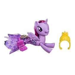 My Little Pony The Movie Princess Twilight Sparkle Land & Se