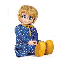 Mrs. Beasley Talking Doll says the original beloved 11 phras