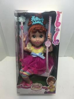my friend fancy nancy doll in signature