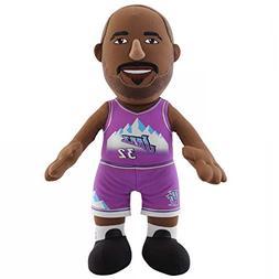 """NBA Player 10"""" Plush Doll Utah Jazz, Karl Malone"""