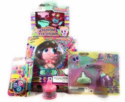 Distroller Nerlie Baby Susiking With Purple Bassinet+Free US
