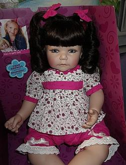 "NEW ADORA 20"" TODDLER TIME DOLL CUTIE PATOOTIE"
