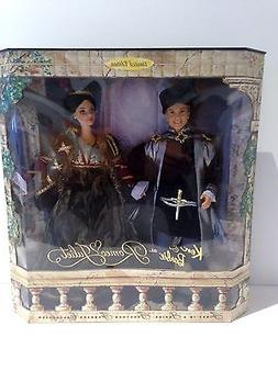 new barbie and ken as romeo