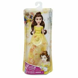 NEW Hasbro DISNEY PRINCESS ROYAL SHIMMER Belle Doll