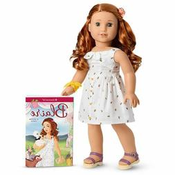 NEW in box American Girl Doll Blaire and Book -  Girl of the