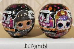 New Lol Surprise Halloween Spooky Sparkle Witchay Babay & Be