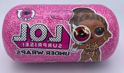 NEW LOL Surprise Under Wraps Eye Spy Series  Doll 15 Surpris