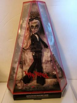 NIB lady gaga monster high doll