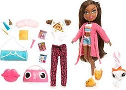 nib sleepover party sasha doll