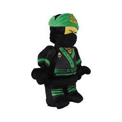 LEGO Ninjago Lloyd Warrior Character Shaped Soft Plush Cuddl
