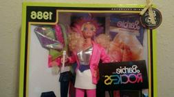 NRFB 1986  Barbie And The Rockers Doll 50th Fiftieth Anniver