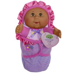 Cabbage Patch Kids Official, Newborn Baby African American G