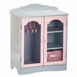 Olivia's Little World - Princess 18 inch Doll Furniture | Fa