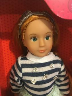 """Our Generation Doll Mini Arlee 6"""""""