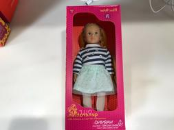 "Our Generation Mini Arlee  6"" Doll"