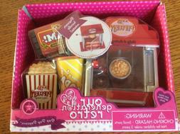 "Our Generation Pop Pop Popcorn.. Accessories For 18"" Dolls"