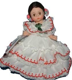Madame Alexander  Panama - International Doll - 555 Doll dol