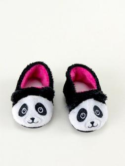 Panda Bear Slipper House Shoes  for 18'' dolls,by American F