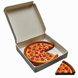 The Queen's Treasures Pepperoni Pizza Food Accessory for 18