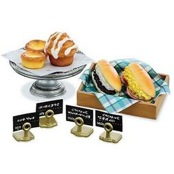 Petite Sample Bakery Petit Rement Miniature Doll Furniture -