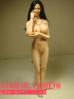 PHICEN 1/6 Super-Flexible Seamless Body Asian Korean Sexy Be