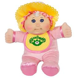 pink retro baby doll