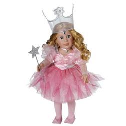 "Adora Play Doll Glinda 18"" Wizard Of Oz"