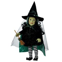 """Adora Play Doll The Wicked Witch  18"""" Wizard Of Oz"""