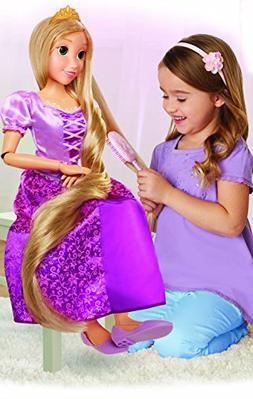"Disney Princess 32"" Playdate Rapunzel Doll"