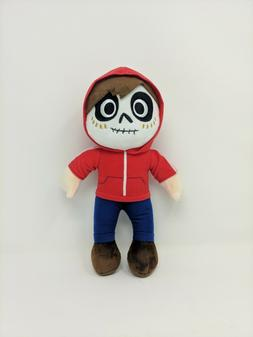 plushie coco miguel plush doll figure stuffed