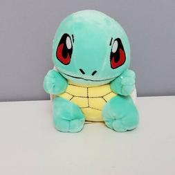 pokemon squirtle 6 plush toy stuffed animal