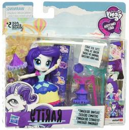 My Little Pony Equestria Girls Rarity Doll - Purple