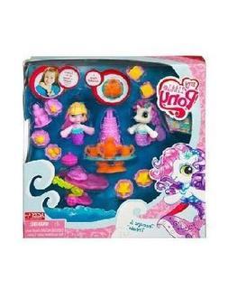 My Little Pony Ponyville Pack Playset Teacups Treats