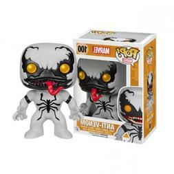 Funko Pop Marvel Series Marvel Comics Anti Venom #100 Vinyl