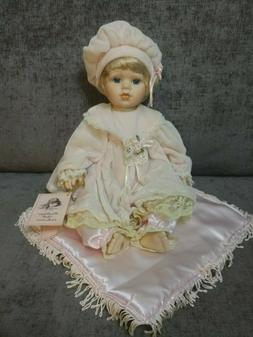 Porcelain Baby Dolls By Seymour Mann Doll Collection