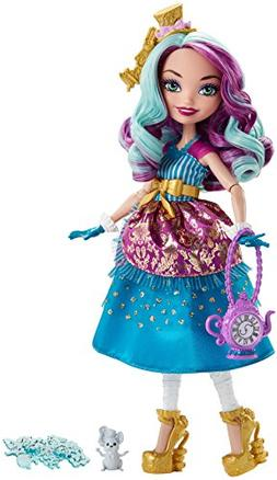 Ever After High Powerful Princess Tribe Madeline Doll
