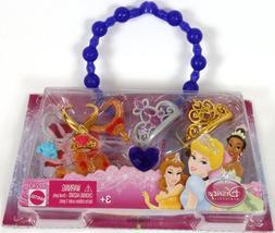 Disney Princess Bracelet and Crown