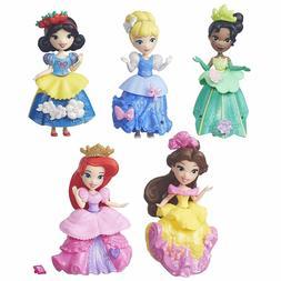 Disney Princess Little Kingdom Royal Sparkle Collection