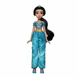 Disney Princess Royal Shimmer - Jasmine Doll
