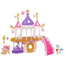 My Little Pony Princess Wedding Castle