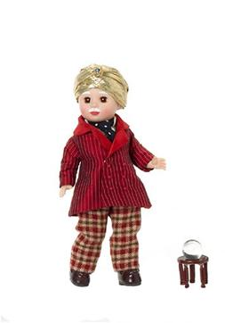 "Madame Alexander Dolls Professor Marvel, 8"", Wizard of Oz Co"