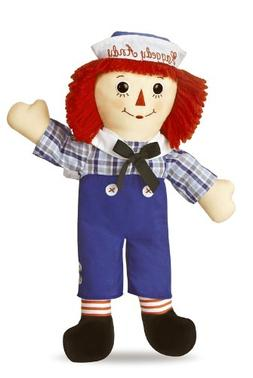 Raggedy Andy Classic Large 16 by Aurora